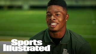Corey Coleman is the newest Cleveland Browns wide receiver | Rising Stars | Sports Illustrated