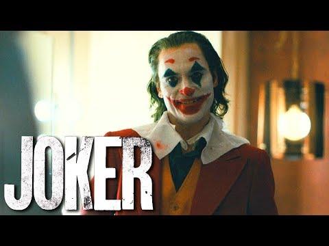 Jo Jo - The Joker Movie Trailer!