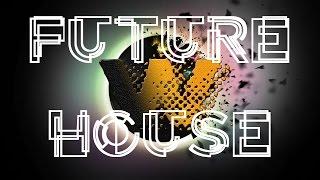 Future House mix by Windoff. Jan 2015. #2