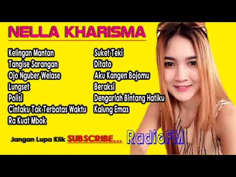KELINGAN MANTAN - NELLA KHARISMA - FULL ALBUM BEST SEPTEMBER 2017   YouTube