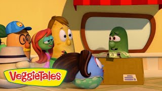 VeggieTales in the House - A Lesson in Being Honest