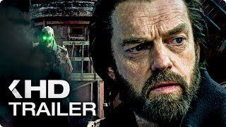 MORTAL ENGINES Clips & Trailer German Deutsch (2018)