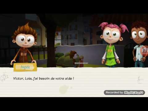 Jeux de angelo la d brouille youtube - Jeux angelo la debrouille ...