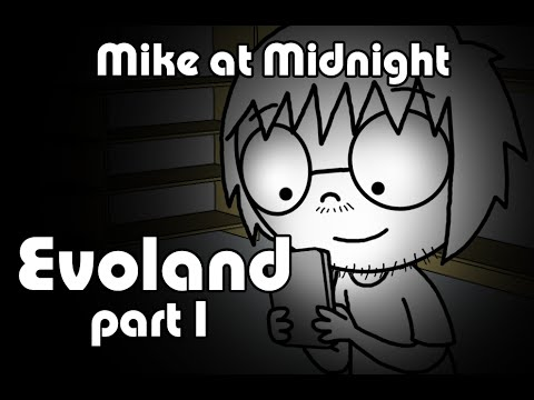 Evoland part 1 - Mike at Midnight - 동영상