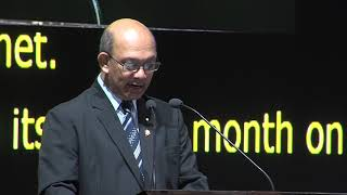 GET-19 Opening Ceremony Speech: Hon. Marie Joseph Noël Etienne Ghislain Sinatambou thumbnail