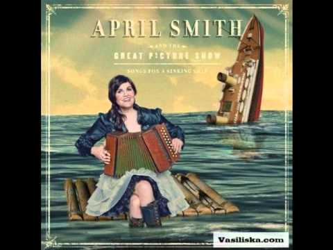 April Smith - What'll I Do