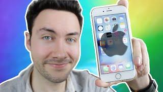 Tout savoir sur l'iPhone, bien débuter sur iOS