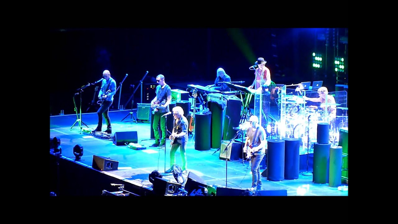 The Who - Eminence Front - Live in Amsterdam - 2 July 2015 (HD ...