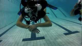 Warsztaty nurkowe 2 - kamera GoPro