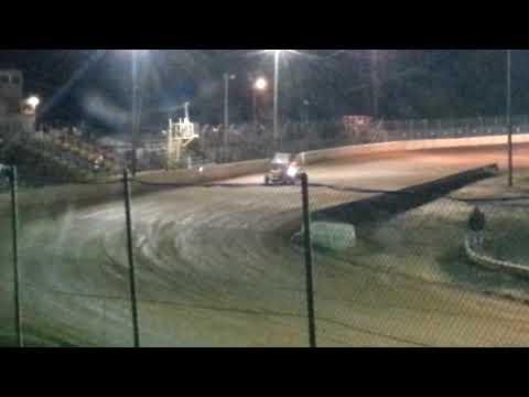 County line raceway (sprint car)