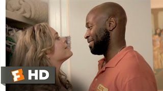 The Locksmith (7/10) Movie CLIP - Margo and Mike Get Closer (2010) HD