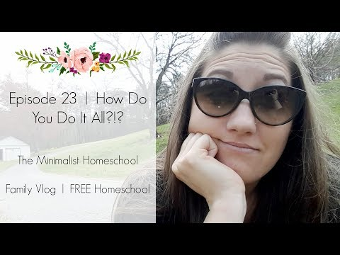 Episode 23 | How do you do it all? 5 tips to help you mama!