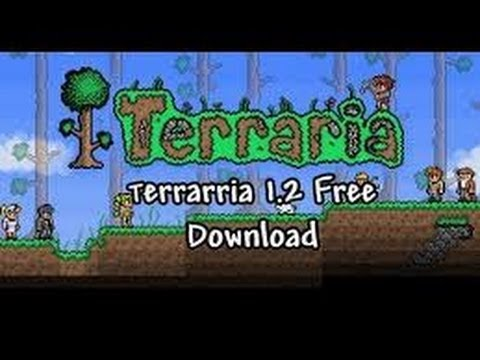 how to download terraria for free