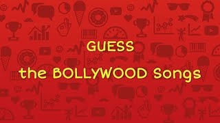 Guess the Song | Bollywood Quiz