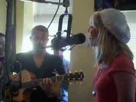 Zito and Jen with Natasha Bedingfield