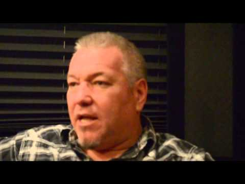 Interview with Steve Harwell lead singer of Smash Mouth