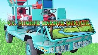 Video Mesin Penggilingan Padi Keliling -  Rice Milling Unit Jalan (RMU Mobile) download MP3, 3GP, MP4, WEBM, AVI, FLV September 2018