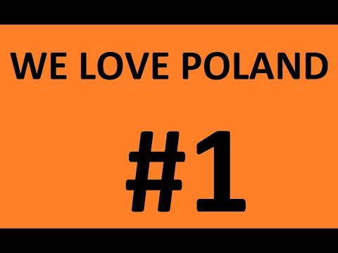 We Love Poland #1 2018