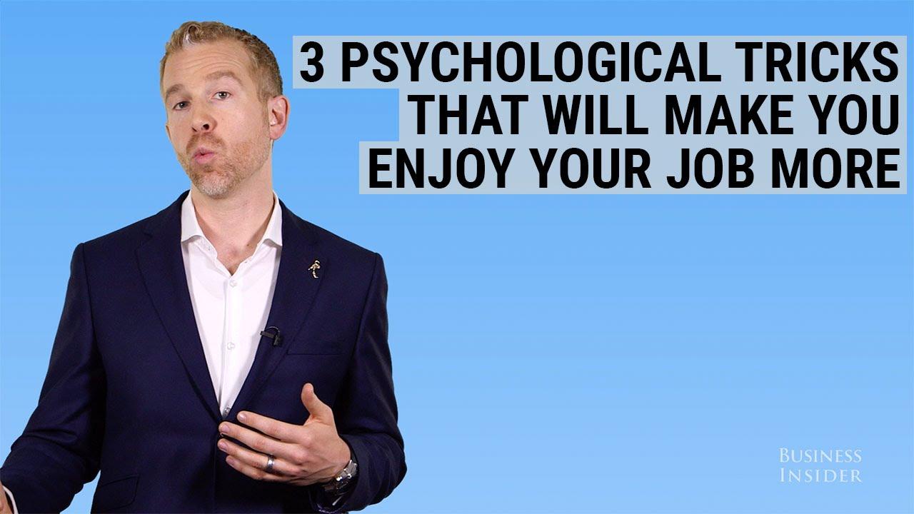 male psychology tricks