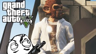 Gta 5 Online Squeaker Squad 2 - First Date