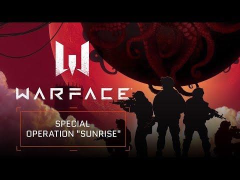 WARFACE - SUNRISE [HARD] EasterEggs | Tactics | Stealth thumbnail