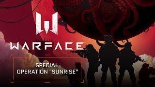 WARFACE - SUNRISE [HARD] EasterEggs | Tactics | Stealth