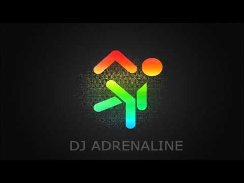 Dubstep Hardstyle Mix ( DJ Adrenaline Mix) ft. Knife Party