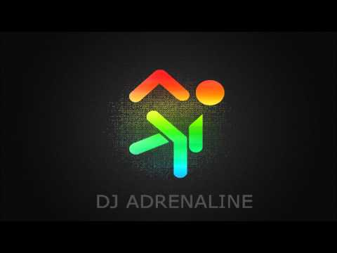 Dubstep Hardstyle Mix ( DJ Adrenaline Mix) ft. Knife Party