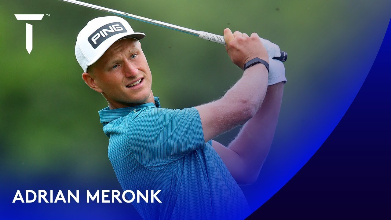 Adrian Meronk maintains momentum | Round 2 Highlights | Alfred Dunhill Championship 2020