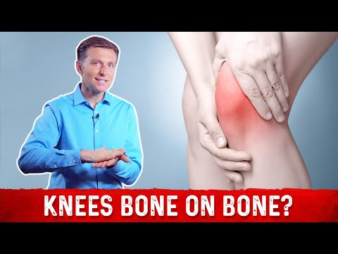 Are Your Knees Bone On Bone? Do This...