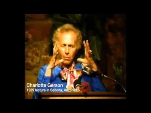 Pt. 7 Sedona 1989 Charlotte Gerson