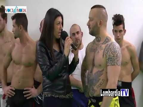 Voci di Moda   Puntata 20 Aprile 2017   Lombardia TV