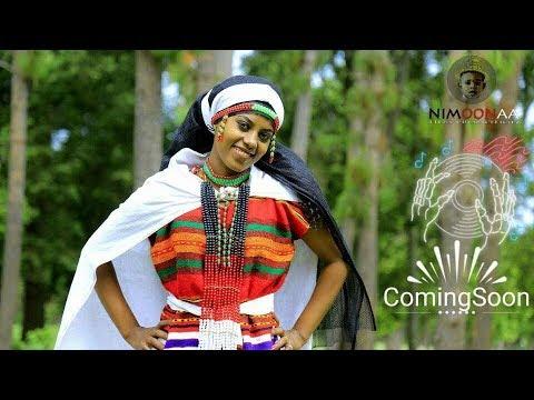 Faayo Mootii - Magaalahoo ማጋሃሎ (Oromiffa)