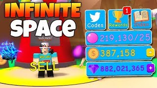 INFINITE BACKPACK SPACE TRICK IN BUBBLE GUM SIMULATOR! (Roblox) ▻ G...