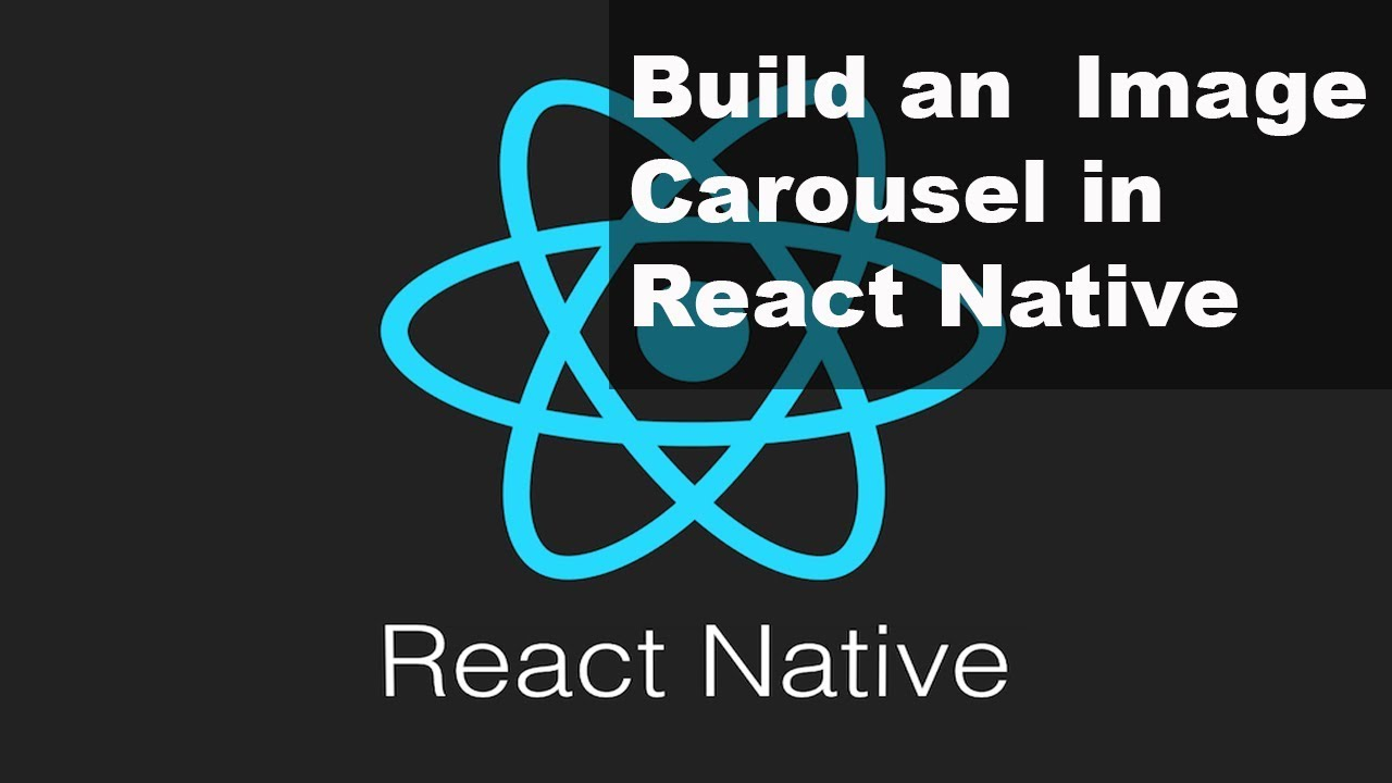 React Native: Build an Image Carousel with auto-scroll