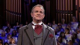 It is Well with My Soul - Hugh Bonneville Christmas Concert Narration