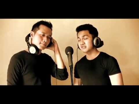 COME WHAT MAY (ost. MOULIN ROUGE) - COVER BY ANDREY AND YOGIE