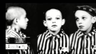 Детство, опалённое войной / Мужчины мучили детей