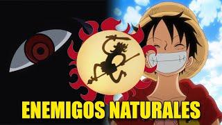 NIKA El Dios del SOL ☀️ | El CONSUELO de los desvalidos | One Piece Análisis