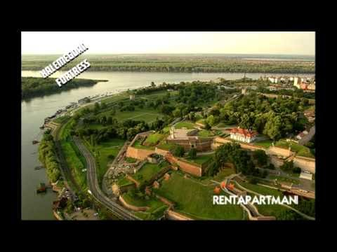 Visit in Belgrade - Kalemegdan - Belgrade Fortress