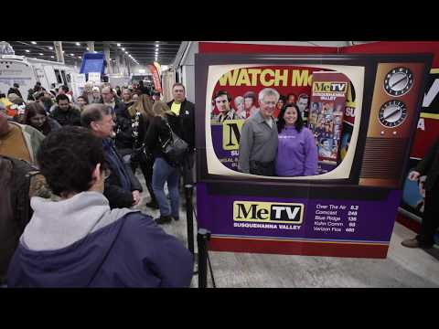 'The Brady Bunch' actor appears at 2019 Pa. Farm Show