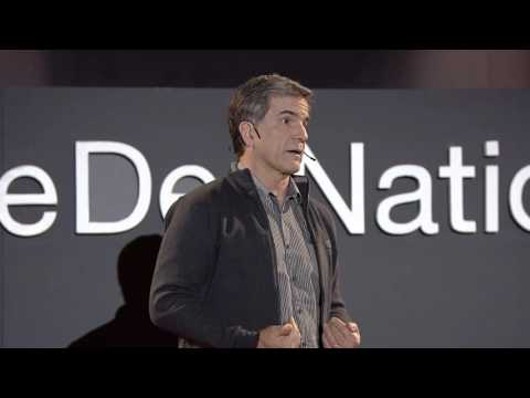 iEnergy: Reinventing Energy Systems for the Future | Scott Foster | TEDxPlaceDesNations