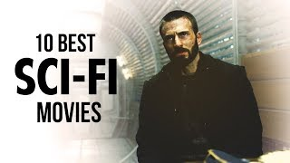 Top 10 Best Science Fiction Movies of All Time | List Portal