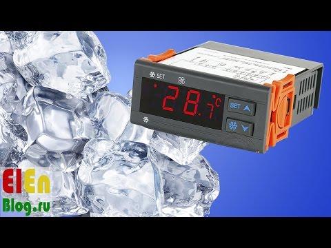 термоконтроллер STC 9200 для морозилки