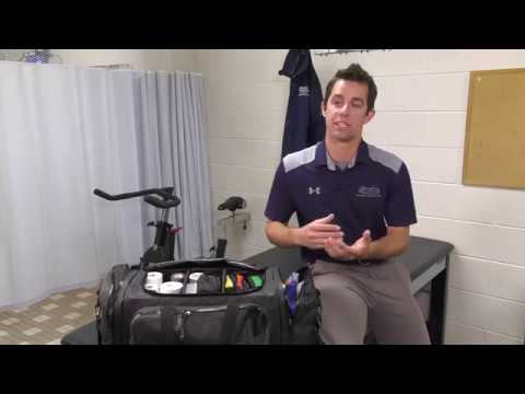 The Athletic Trainer's Toolkit