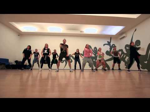 CHRIS MARTIN - PRAYER | TWEETY BIRD RIDDIM | DANCEHALL BY ANDREY BOYKO | SEPTEMBER'14