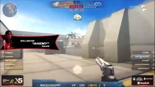 [CF] Pain Gaming Highlights