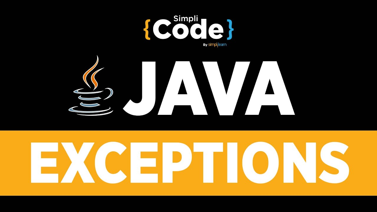 Java Tutorial For Beginners | Exceptions In Java | Exception Handling In Java