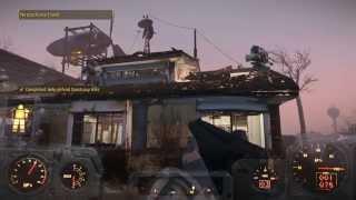 Fallout 4: Defending Sanctuary Hills