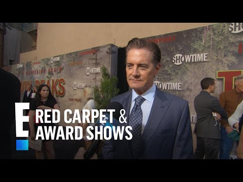 "How Did David Lynch Keep Secrets on Set of ""Twin Peaks""? 